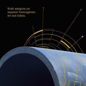 big pipe de gran diametro